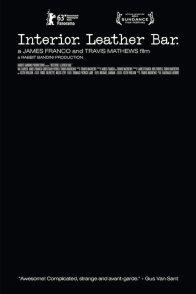 Affiche du film : Interior Leather Bar