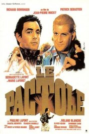 background picture for movie Le pactole
