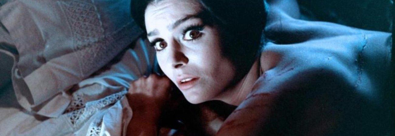 Photo du film : Le corps et le fouet