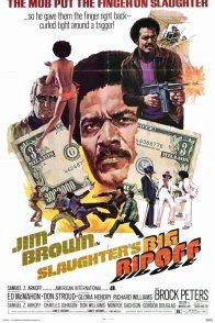Affiche du film : L'executeur noir