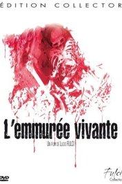 background picture for movie L'emmurée vivante