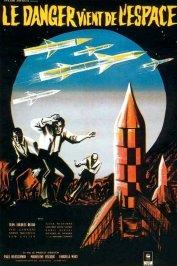 background picture for movie Le danger vient de l'espace