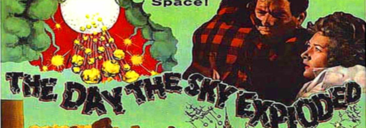 Photo du film : Le danger vient de l'espace