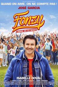 Affiche du film : Fonzy