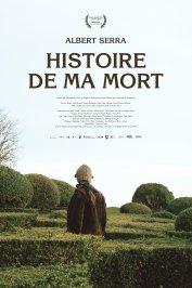 background picture for movie Histoire de ma mort