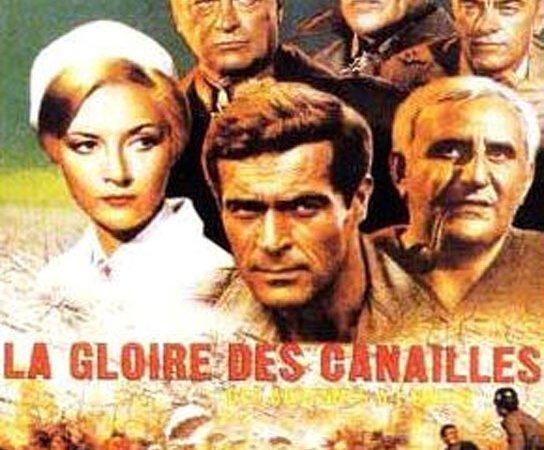 Photo du film : La gloire des canailles