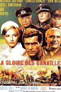 Affiche du film : La gloire des canailles
