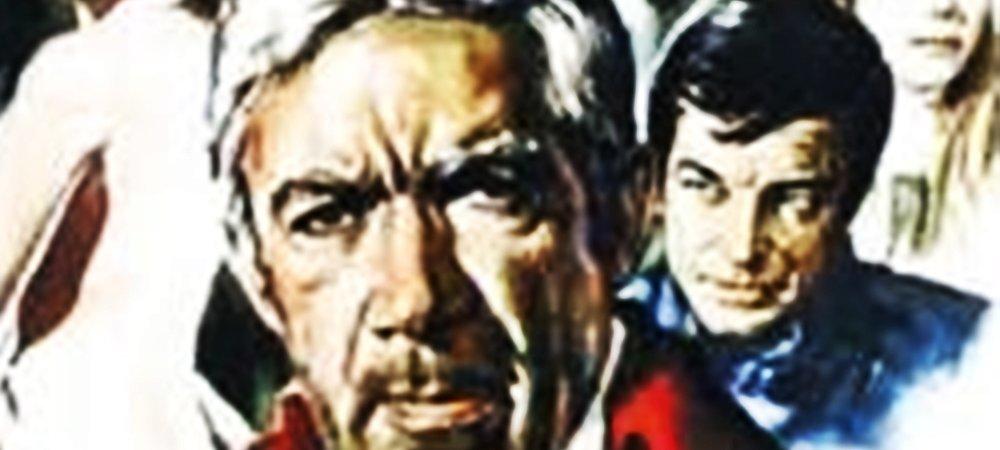 Photo du film : Peyrol le boucanier