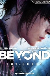 background picture for movie Beyond : Two Souls