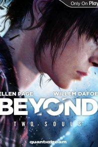 Affiche du film : Beyond : Two Souls