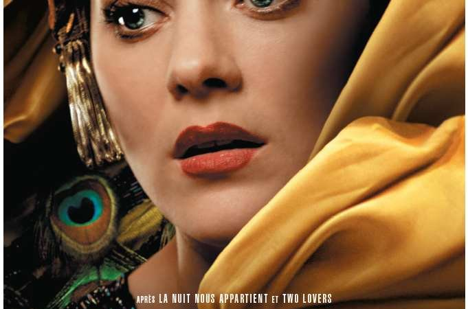 Photo du film : The Immigrant