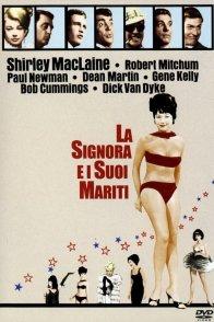 Affiche du film : Madame croque maris