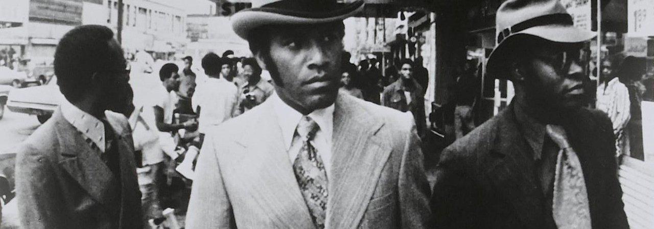 Photo du film : Le Parrain de Harlem