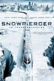 Affiche du film : Snowpiercer