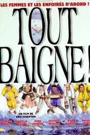 background picture for movie Tout baigne !