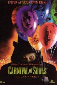 Affiche du film : Le carnaval des ames