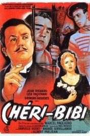 background picture for movie Cheri bibi