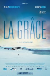 background picture for movie La Grâce