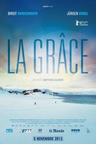 Affiche du film : La Grâce