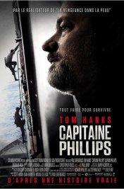 Affiche du film : Capitaine Phillips