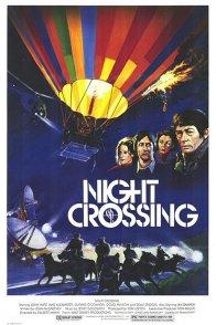 Affiche du film : La nuit de l'evasion