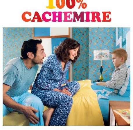 Photo du film : 100% Cachemire