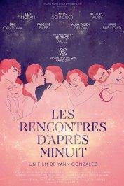 background picture for movie Les Rencontres d'après minuit