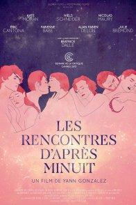 Affiche du film : Les Rencontres d'après minuit