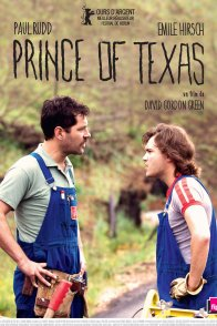 Affiche du film : Prince Of Texas
