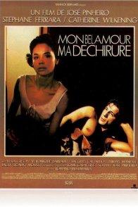 Affiche du film : Mon bel amour ma dechirure