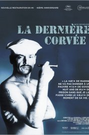background picture for movie La dernière corvée