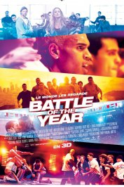background picture for movie Battle of the year