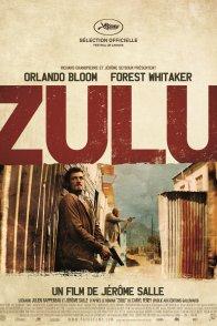 Affiche du film : Zulu