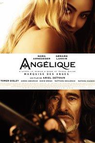 Affiche du film : Angelique