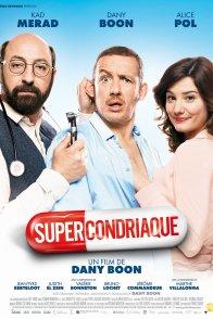 Affiche du film : Supercondriaque