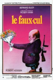 background picture for movie Le faux cul