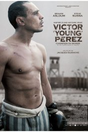 background picture for movie Victor Young Perez