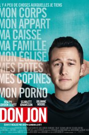 background picture for movie Don Jon