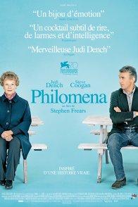 Affiche du film : Philomena