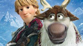 Affiche du film : La reine des neiges