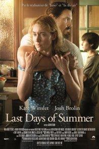 Affiche du film : Last Days of Summer