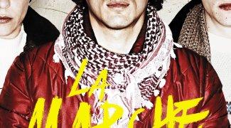 Affiche du film : La Marche