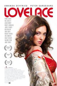 Affiche du film : Lovelace