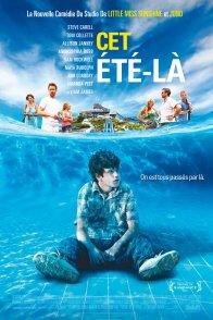 Affiche du film : Cet été-là