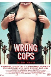 background picture for movie Wrong Cops
