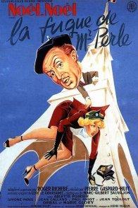 Affiche du film : La fugue de monsieur perle