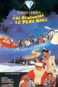 Affiche du film : J'ai rencontre le pere noel