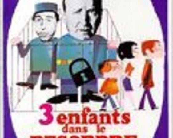 Photo du film : Trois enfants dans le desordre