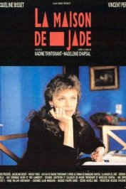 background picture for movie La maison de jade