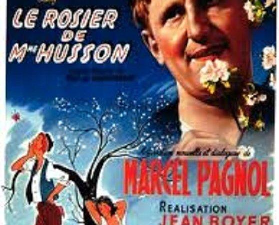 Photo du film : Le rosier de madame husson